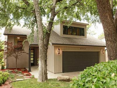 Tulsa Single Family Home For Sale: 6312 E 96th Street