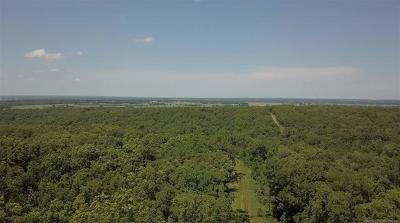 Bixby Residential Lots & Land For Sale: 17595 S 145th East Avenue
