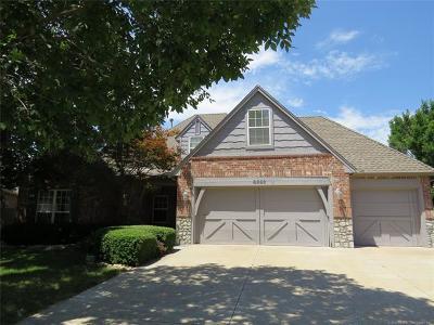 Tulsa OK Single Family Home For Sale: $299,999