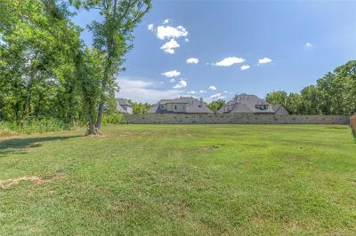 Bixby Residential Lots & Land For Sale: 66th East Avenue
