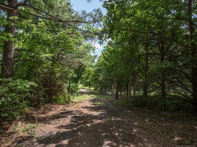 Bixby Residential Lots & Land For Sale: 6906 E 191st Street S