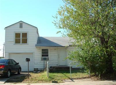 Tulsa Multi Family Home For Sale: 540 S 40th West West Avenue