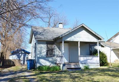 Tulsa Single Family Home For Sale: 3931 E Admiral Court