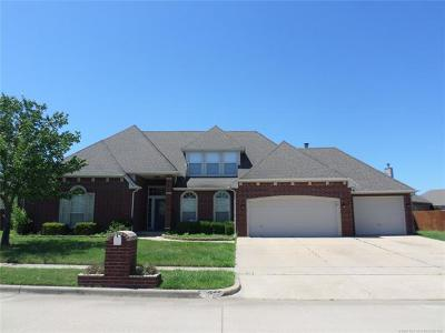 Broken Arrow OK Rental For Rent: $1,550