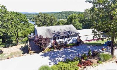 Park Hill Single Family Home For Sale: 18247 W Running Springs Road