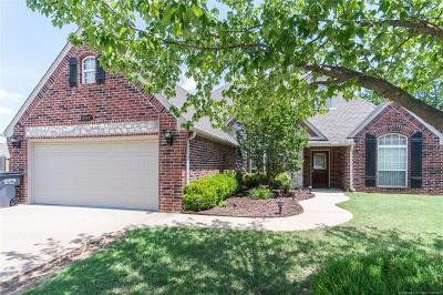 Claremore Single Family Home For Sale: 25547 Murphy Court