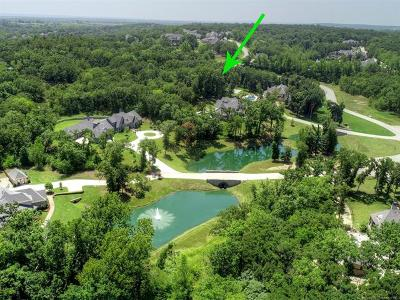 Jenks Residential Lots & Land For Sale: 12037 S 14th Court