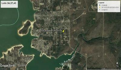 Stigler Residential Lots & Land For Sale: 242743 Whispering Pines Road