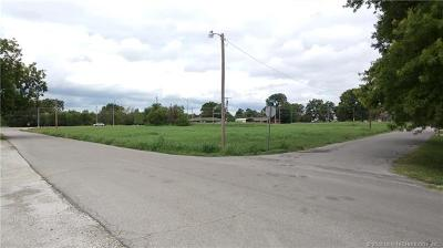 Bixby Residential Lots & Land For Sale: 15570 S Memorial Drive
