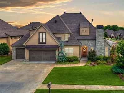 Bixby Single Family Home For Sale: 9432 E 105th Street
