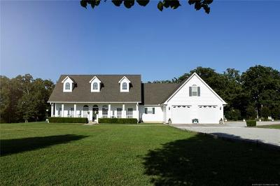 Single Family Home For Sale: 11338 County Road 3589