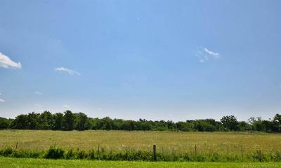 Tahlequah OK Residential Lots & Land For Sale: $249,900