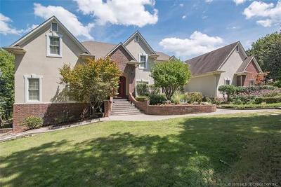 Single Family Home For Sale: 8621 Eastin Ridge Drive