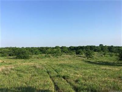 Claremore Residential Lots & Land For Sale: 14594 E 370 Road