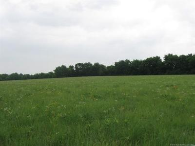 Claremore Residential Lots & Land For Sale: Cornerstone Avenue