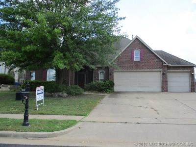 Osage County, Rogers County, Tulsa County, Wagoner County Single Family Home For Sale: 3408 N Narcissus Avenue
