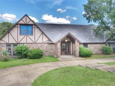 Sapulpa Single Family Home For Sale: 2223 Surrey Lane