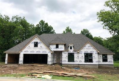 Claremore Single Family Home For Sale: 1500 Forest Hill Drive