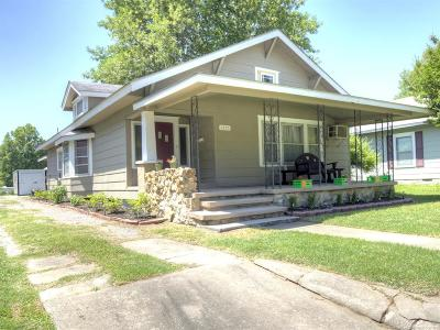 Collinsville Single Family Home For Sale: 1205 W Spring Street