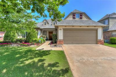 Bixby Single Family Home For Sale: 9511 E 118th Place