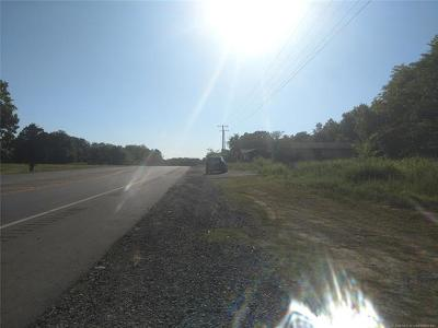 Hulbert OK Residential Lots & Land For Sale: $45,000