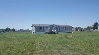 Manufactured Home Sold: 14136 S Willow Drive