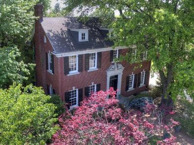 Tulsa Single Family Home For Sale: 1226 E 26th Street