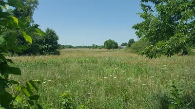 Residential Lots & Land Sold: 185th East Avenue
