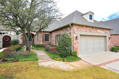 Broken Arrow Single Family Home For Sale: 5912 W Orlando Circle