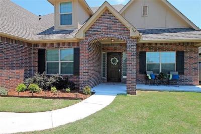 Bixby Single Family Home For Sale: 14549 S Urbana Court