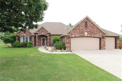 Collinsville Single Family Home For Sale: 11940 Fieldstone Drive