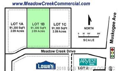 Tahlequah OK Residential Lots & Land For Sale: $543,235
