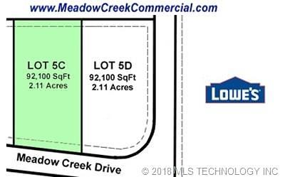 Tahlequah OK Residential Lots & Land For Sale: $547,995