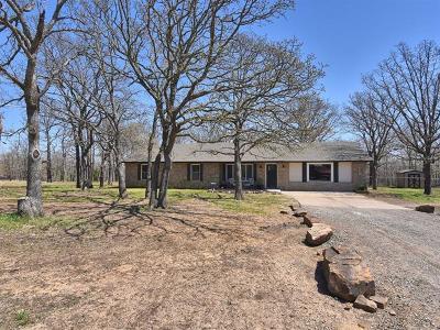 Bixby Single Family Home For Sale: 20815 S 142nd East Avenue