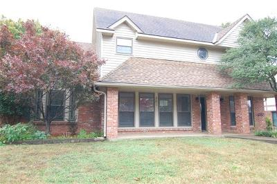 Bartlesville Single Family Home For Sale: 501 Lee Drive