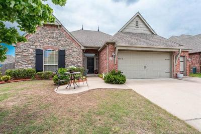 Bixby Single Family Home For Sale: 3182 E 144th Street