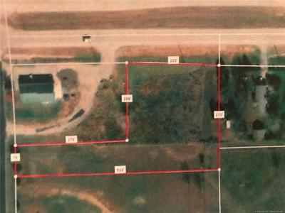 Residential Lots & Land For Sale: E State Hwy 51
