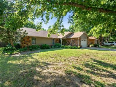 Claremore Single Family Home For Sale: 1305 Rutter Road