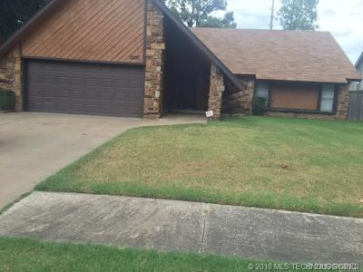 Broken Arrow OK Rental For Rent: $950