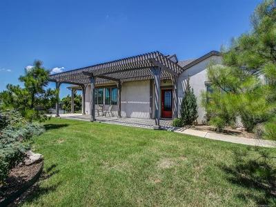 Tulsa Condo/Townhouse For Sale: 8606 S Phoenix Place