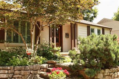 Tulsa Single Family Home For Sale: 1951 E 35th Place