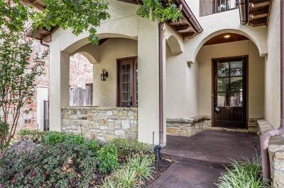 Tulsa Single Family Home For Sale: 5019 E 119th Street