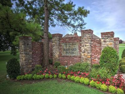 Bixby Residential Lots & Land For Sale: 146th Place S