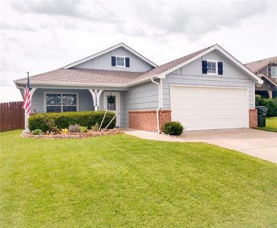 Owasso Single Family Home For Sale: 11088 N 116th East Avenue