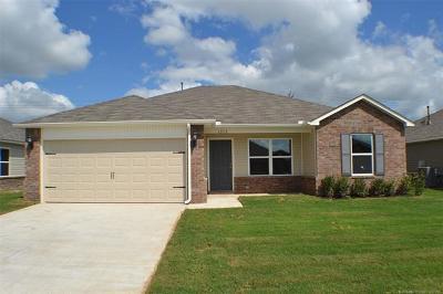 Broken Arrow Single Family Home For Sale: 1212 E Quincy Street