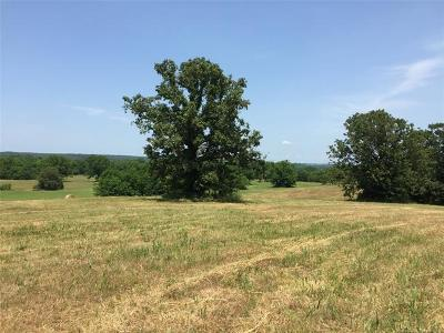 Hulbert OK Residential Lots & Land For Sale: $320,320