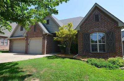 Bixby Single Family Home For Sale: 9152 E 117th Street S