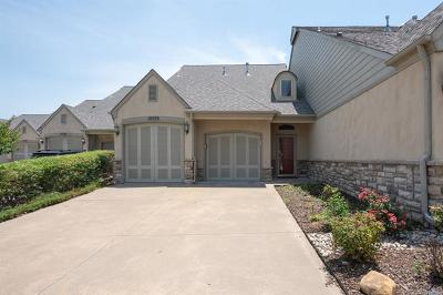 Owasso Condo/Townhouse For Sale: 10339 N 139th East Avenue