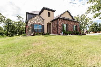 Osage County, Washington County Single Family Home For Sale: 8923 Park Place
