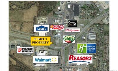 Tahlequah OK Residential Lots & Land For Sale: $295,000